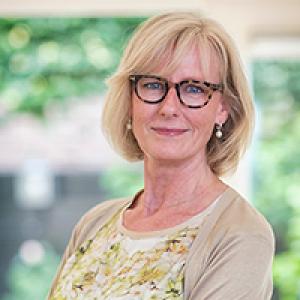 Ellen Stutje, freelancer bij Alma Uitvaartzorg