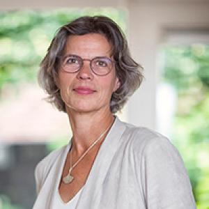 Martha van Seters, freelancer bij Alma Uitvaartzorg